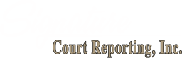 West Palm Beach Court Reporter, Fort Lauderdale Court Reporter, Miami Court Reporter